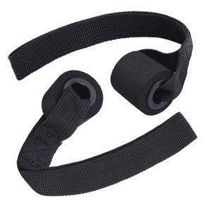 Fitness equipment accessories household training equipment flat exercise balance belt waterproof door anchor belt combination