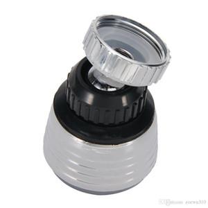 Accueil écologique Pratique 360 Rotation économie d'eau robinet robinet de bain Aérateur Diffuseur robinet Buse adaptateur de filtre eau du robinet DH0269