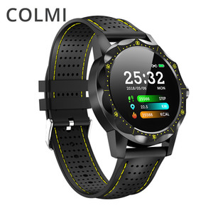 COLMI SKY 1 Smart Watch Men IP68 Waterproof Activity Tracker Fitness Tracker Smartwatch Clock BRIM for android iphone IOS phone FY8317