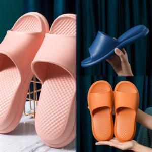 P2F Größe Sommer Frauen UK Sandalen Gemischte Wohnungen Korkhausschuhe Unisex Casual Schuhe Druck