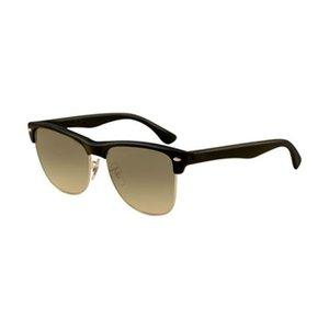 Мода квадратные солнцезащитные очки мужчины женские клубы дизайнерские солнцезащитные очки ретро Gafas de Sol Eyewear 4175 с случаями