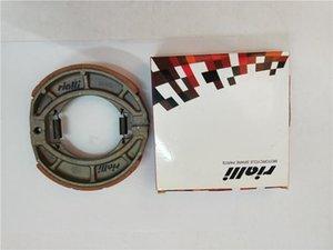 All'ingrosso per freni del sistema del motociclo del freno posteriore Parti per calzature Pastiglie freno Accessori per motociclette
