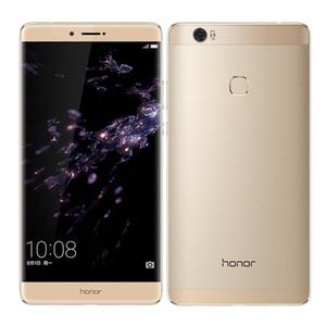 "Original Huawei Honor Note 8 4G LTTE PLALET PLALEUR 4GB RAM 64GB 128GB ROM KIRIN955 OCTA CORE ANDROID 6.6 ""13MP Digital ID Smart Mobile Téléphone"