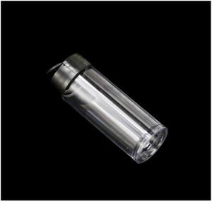 Miusie 10 adet Temizle Plastik Nakış Keçe Dikiş İğneleri Konteyner Pin İğne Depolama Tüpleri Şişe Tutucu Stora Jlllvd