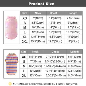 Winter Warm Dog Cat Coat Knitting Shirt Set Soft Sweater For Small Medium Dogs Cats Cute Pink Vest Chihuahua Pet Clothe bbyhoT