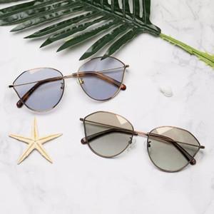 New Xiaomi Ts Fashion Sunglasses Non-slip Silicone Nose Pads Hd Nylon Lens Quality Classic Frame Men's and Women's Sunglasses