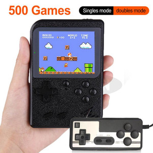 Portable Handheld Game Console Retro Game Console Mini Handheld Player for Child Gifts