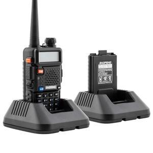 Baofeng UV-5R 8W True High Powerful Two Way Radio Walkie Talkie CB Ham Portable Radio 10km Long Range UV5R 8 Watts