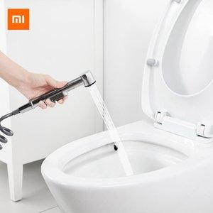 Xiaomi Steel Toilet Hand Held Bidet Faucet Sprayer Bidet Set Sprayer Gun Toilet Spray For Bathroom Accessories
