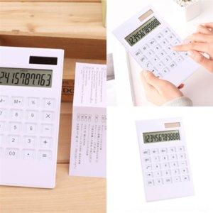 9PP Basit 12 Bit Güneş Anahtar Çift Calculator Gücü Basit 12 bit Kristal Güneş Hesap Kristal Anahtar Çift Calculator Gücü