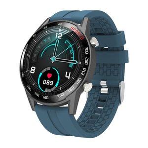 BingoFit Fitness-Armbänder Smart-Uhren für Männer Xiaomi Relogio Heart Rate Monitor Health Products Montre
