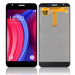 A260 LCD 5inch para Samsung Galaxy A2 Core A2core A260 LCD Display Touch Screen Assembly para Samsung A260 SM-A260F / DS A260F A260G
