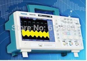 Wholesale-Free shipping Hantek DSO5202P Digital storage oscilloscope 200MHz 2Channels 1GSa s 7'' TFT LCD Gur5#