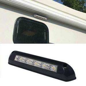 12V / 24V светодиодный RV тент крыльцо света IP67 водонепроницаемый светодиодный свет для морского каравана туристов экстерьера экстерьерный лампа для кемпинга1