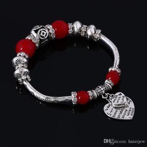 Crystal Beads Bracelets & Bangles Snake For Women Bead Bracelet