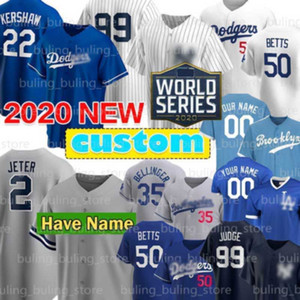 Dodgers 50 Mookie Betts Jersey 35 Cody Bellinger 99 Aaron Richter 22 Clayton Kershaw Derek Jeter Individuelle Max Muncy Los Angeles Justin Turner