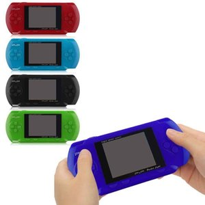 PVP3000 Portable Game Console PVP Station Light 3000 8 Bit 2.7 Inch LCD Screen Handheld Video Game Consoles Player Mini Game Box