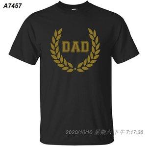 Vêtements Comical papa T-shirt 2019 graphique Harajuku hommes T-shirt Nouveauté T Humorous Hauts 6111310