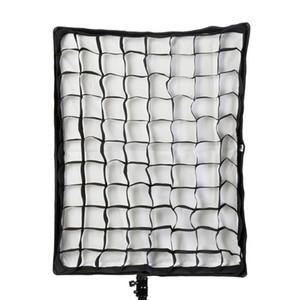 35cm-160cm Rectangle Softbox Honeycomb Grid Studio Strobe Photography Net Octagonal Honeycomb Grid Studio Strobe Softbox