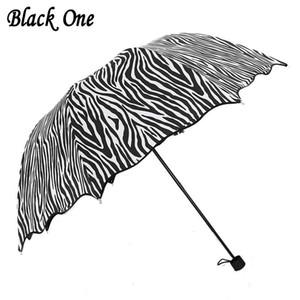 Cuissards Umbrella Ensoleillé et pluvieux pliant Parapluies Femme imperméable cadeau Paraguas Guarda Chuva yxlNtR ffshop2001 Parapluie