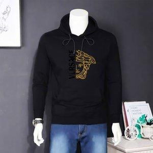 2020 новых дизайнеры костюмы мужского burburry balanciaga Guci givency versac monclair луис vutton balenciaca SM-5XL VV28