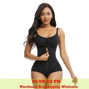 Shaper Bodysuit Slimming Belt tummy Shaper Corrective Underwear Waist Trainer Binders Body Shapers Shapewear Butt Lifter Reducti
