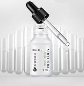 Retinol Solution Melhore a pele amarela escura cuidados cuidados antioxidação cuidado assistência anti-envelhecimento reparo seco peles encolher poros Essência de beleza por atacado lote