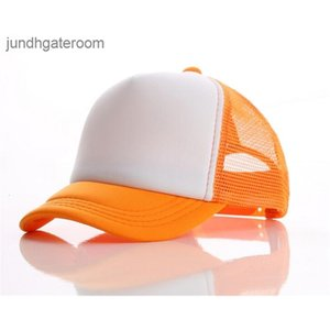 Kapaklar 14 yetişkin renkleri çocuklar örgü kap boş kamyoncu snapback şapka acept özel yapımı ücretsiz kargo