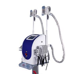 Original Cryolipolysis Fat Freezing Slimming Machine Cryotherapy Body RF Ultrasound Liposuction Lipo Laser Machine For Sale