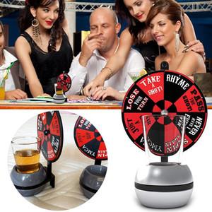 المبدع صلاة المنتجات الدوار لعب بار حزب الترفيه السهم مضحك هدايا تدور عجلة ألعاب لقطات