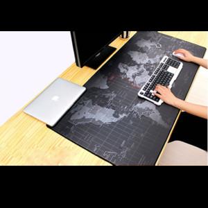 Игровая коврик для мыши Большая мышь Pad Big Mouse Cat Computer Mousepad Резная карта Maause Pad Настольная клавиатура Mat Cushion XXL XL