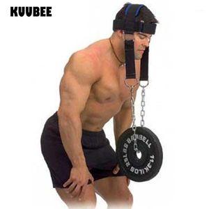 Kuubee cabeça pescoço treinamento dispositivo ombro força de força prática de pescoço de pescoço1
