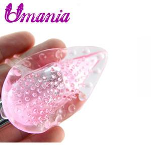 Frau Frau, erotische Lust Finger G Vibrator Clit Sex Vibratoren Frauen Für Spielzeug Spielzeug Adult Spot-Electro 17417 Dhxwj