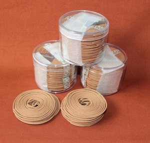 Promotion Natural Indian Sandalwood Incense Coil 48 Coils Per Box Burning 4 Hours coil Sandal jllmGL powerstore2012