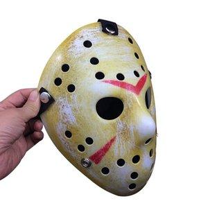 Friday New Jason The Vs 13th Horror Hockey Cosplay Costume Halloween Killer Masquerade Mask Hallowen