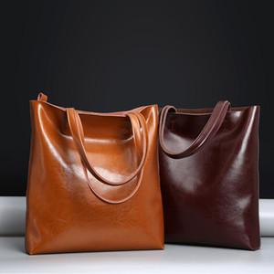 brand new Genuine Leather women's handbag Shoulder lady's messenger bag Designer crossbody bags for women Tote purse ch12