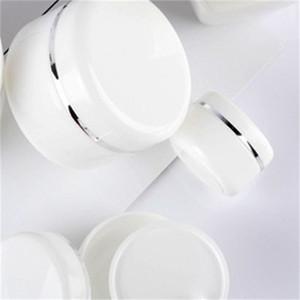 Глаз крем для лица Косметические баночки Пустые подпакет Контейнеры Wear Сопротивляясь хранения Маска Case Экологию 0 9rx F2