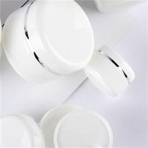 Eye Face Cream Cream F2 JARS MASK MASK DUBPACKAGE Пусто сопротивляясь хранилища ECO 9RX Контейнеры дружелюбный 0 Case Cosmetic XNCFI