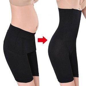 Women High Waist BuLifter Panties Body Shaper Tummy Control Underwear Body Slimming Control Waist Trainer Girdle