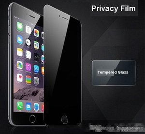 Privacy Tempered Glass Screen Protector LCD Film Screen Guard Cover Shield For iPhone XS Max XR X 8 7 6s 6 5s Plus