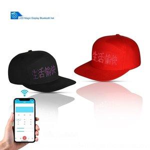 cap exibição tYx17 vários idiomas dinâmicos gráficos e telefone de texto SeL4 móvel celular Luminous Bluetooth edição personagens emissores de luz LED