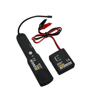 인스턴트 자동차 회로 스캐너 디지털 진단 도구 자동차 송신기 자동차 케이블 와이어 추적 찾기 트래커 Tools1
