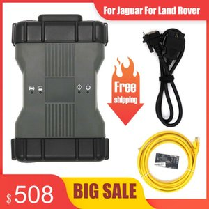 JLR DoiP VCI SDD Interface for Jaguar Land Rover Pathfinder from 2005 to 2019 Support Online Programming with Wifi