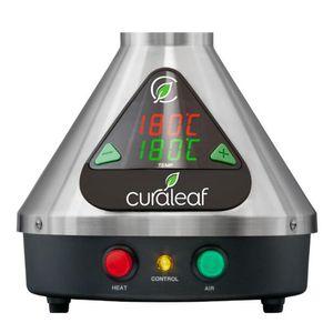 Schiff nun 2020 August Datum Curaleaf Desktop-Vaporizer Mit Easy Valve Kits enthalten und Free Grinder besser als die Storz Digit Vaporizer