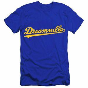 E-Baihui Дизайнер Tee New Dreamville J COLE LOGO Printed T Shirt Mens Hip Hop Хлопок Tee рубашки 20 цвета высокого качества оптом