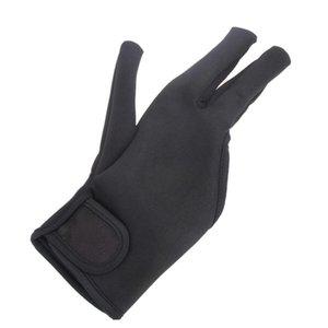 Cabeleireiro Três dedos Luva Calor Resistente a Cabelo Endireitamento Curling Glove Luva Estilo Haird Qylzma HotClipper
