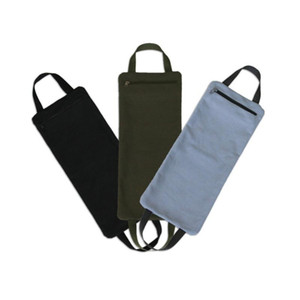 New Sports Sand Bag Double Bag with Inner Waterproof for Yoga Pilates Resistance Training Fitness Equipments