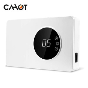 CAHOT Portable Ozone Generator Purifier Multipurpose Fresh Ozone Purifier Air Ionizers for Home Kitchen Clean Foods Vegetables