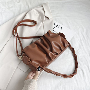 Cloud bag women luxurys designers bags 2020 personalized niche women handbag fashion shoulder bag messenger bag lady handbag