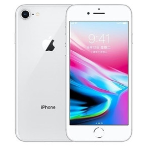 Refurbished unlocked original iphone 6 in iphone 8 style Mobilephone Dual-core 1GB RAM 16GB ROM cellphone